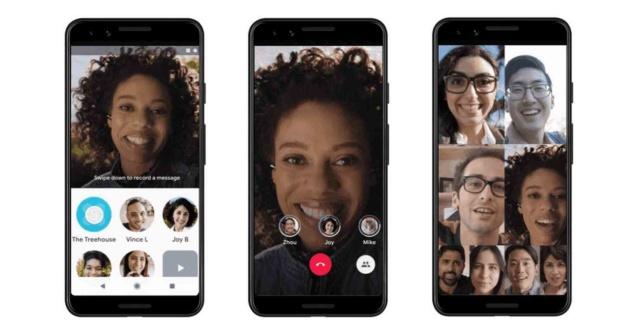 Google Duo: il confronto con WhatsApp, Skype ed altre simili