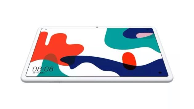Il prossimo Huawei MatePad 10.4 appare in una serie di immagini