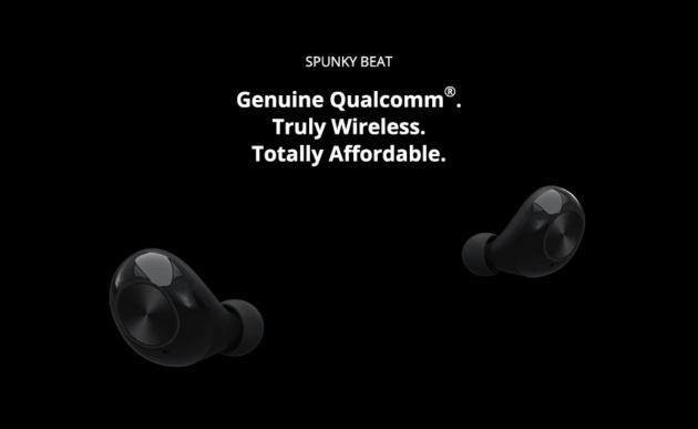 Tronsmart Spunky Beat & Onyx Neo: earbud TWS in offerta