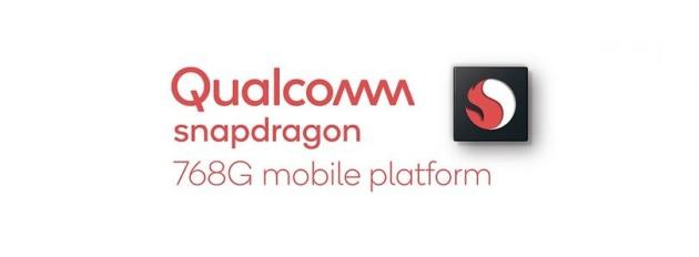 Qualcomm presenta il nuovissimo Snapdragon 768G