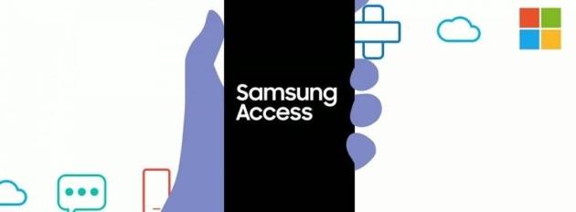 Samsung presenta il suo nuovo servizio Samsung Access