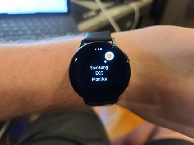 Il Galaxy Watch Active 2 riceve finalmente altre due funzioni per la salute