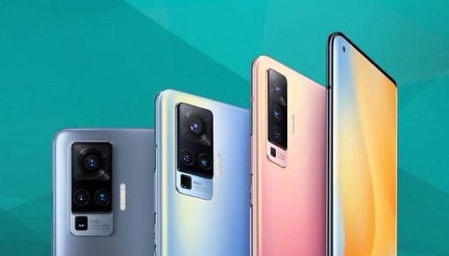 Vivo X50 Pro, nuove informazioni sullo smartphone