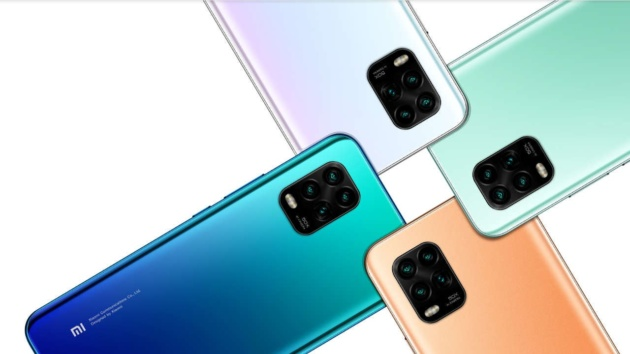 Xiaomi a lavoro su altri due smartphone con ottime fotocamere