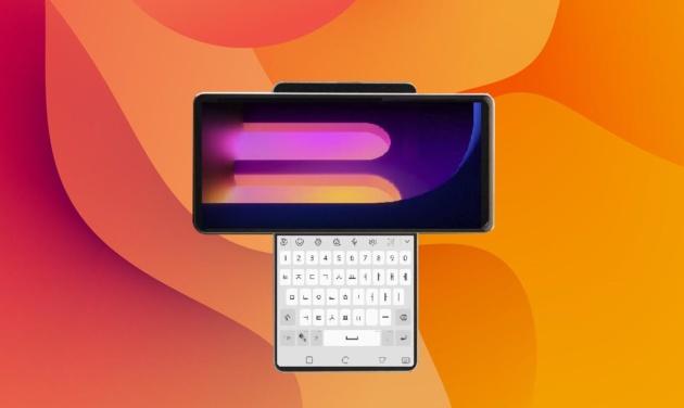 LG è a lavoro su uno smartphone rivoluzionario