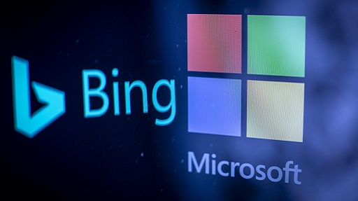 Microsoft lancia Bing Wallpapers sul Play Store