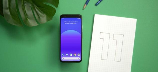 Android 11 Beta è quasi disponibile al download. Ecco tutte le novità