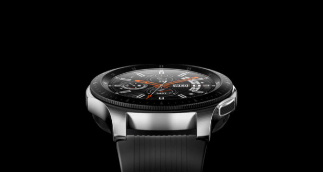 Il Samsung Galaxy Watch 3 esce allo scoperto