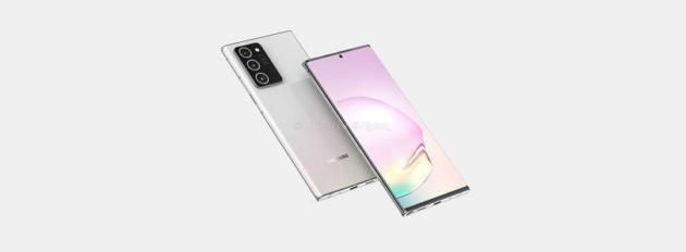 Il 5 agosto potrebbe essere il giorno della grande presentazione di Samsung