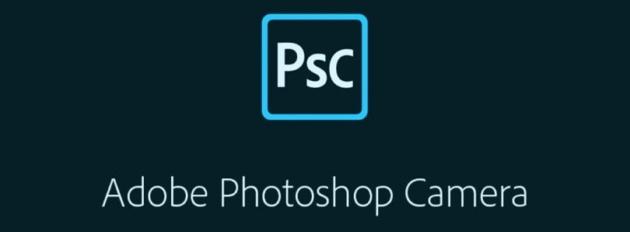Adobe Photoshop Camera arriva sul Play Store