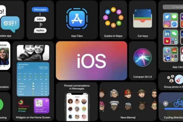 Apple imita Android con diverse funzioni presenti in iOS 14