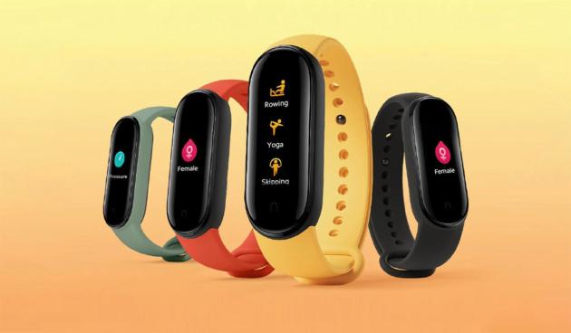 Xiaomi Mi Band 5 arriverà globalmente il prossimo mese