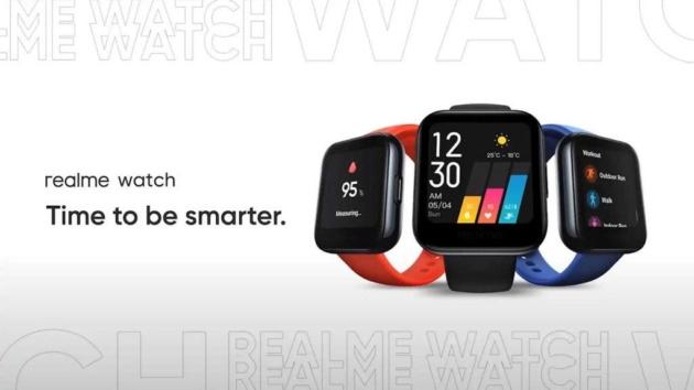 Arriva il secondo aggiornamento per il Realme Watch con importanti novità