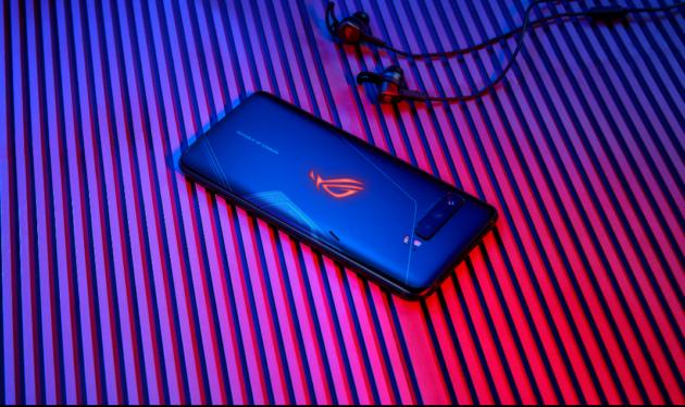 L'Asus Rog Phone 3 ha una modalità segreta a 160Hz