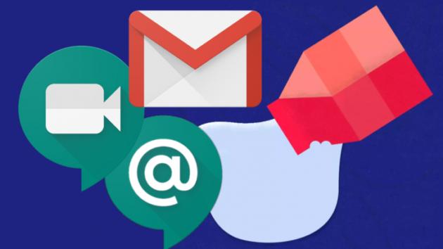 Google Chat, Meet e Gmail ottengono nuove misure di sicurezza