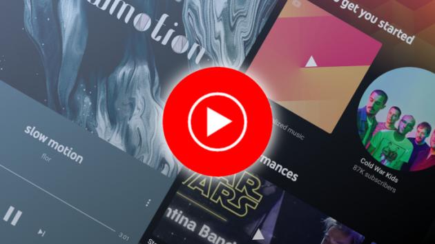 YouTube Music ottiene una nuova funzione che velocizza l'ascolto