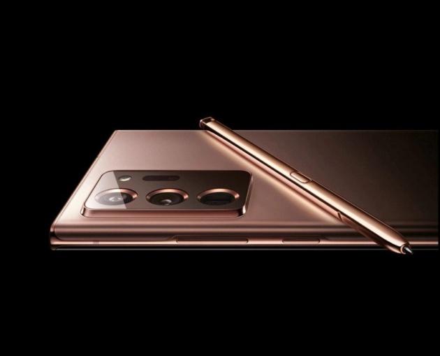 Samsung Galaxy Note 20 sarà annunciato il 5 Agosto