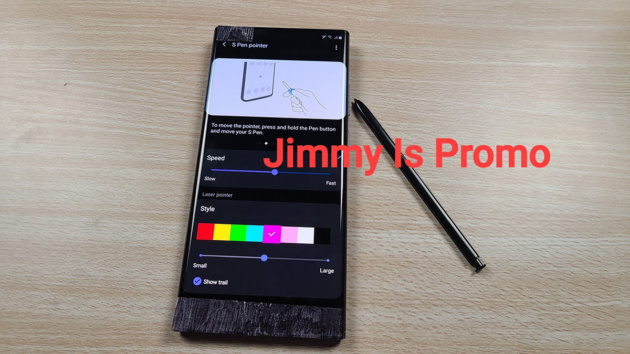 Samsung Galaxy Note 20: un leaker ci svela le prime differenze con il Note 10 Ivideo