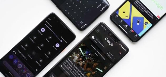 Google Documenti, Presentazioni e Fogli ottengono la Dark Mode su Android