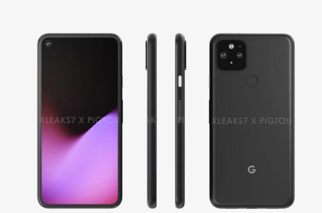 Google Pixel 5 sarà fatto così? Ecco a voi i primi leak!