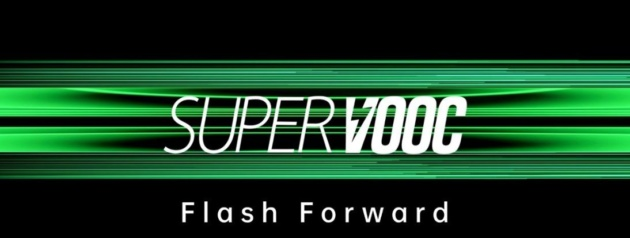 Oppo presenta la nuova ricarica flash a 125W: batteria al 100% in soli 20 minuti!