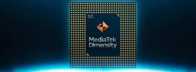 MediaTek introdurrà i processori Dimensity fuori dalla Cina