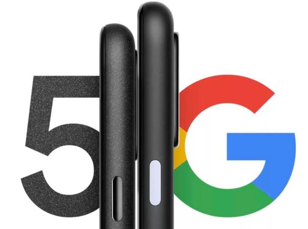 Non solo Pixel 4a: Google lancerà anche due smartphone 5G, Pixel 5 e Pixel 4a 5G