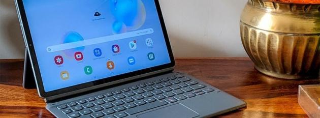 Samsung lancia l'aggiornamento One UI 2.5 per il Galaxy Tab S6