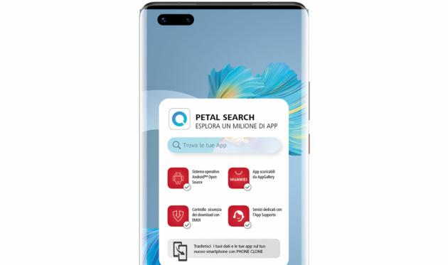 Huawei Mate 40 Pro sbarca su Amazon e nei principali negozi di elettronica