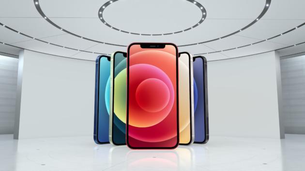 Tutti i modelli di Iphone 12 sono prenotabili su Amazon da oggi