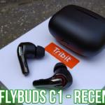 Recensione Tribit FlyBuds C1: il salto di qualità