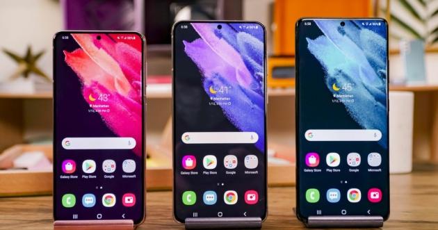 Samsung nuovi coupon Amazon su gamma S21, S20, A72 e A52 fino a 120 € di sconto