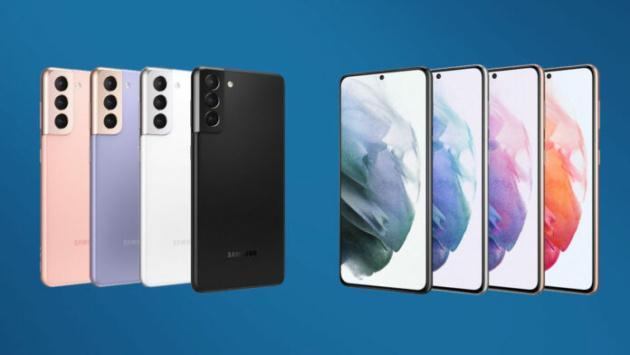 Samsung Galaxy S21, plus e ultra sono l'offerta del giorno Amazon, S21 5G a 699 euro