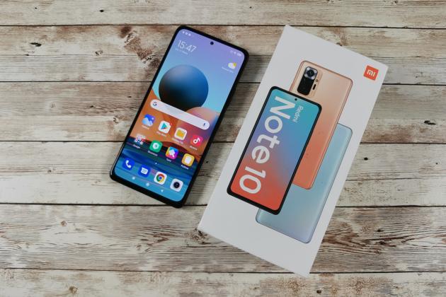 Redmi Note 10 arriva in Italia: disponibile venduto e spedito Amazon
