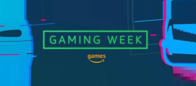 Amazon Gaming Week 2021: Offerte super su Smartphone, PC e tanto altro