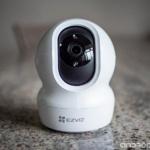 EZVIZ CP1: la recensione della security smart cam