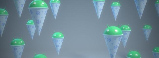 """Android 12 """"Snow Cone"""" è finalmente arrivato"""
