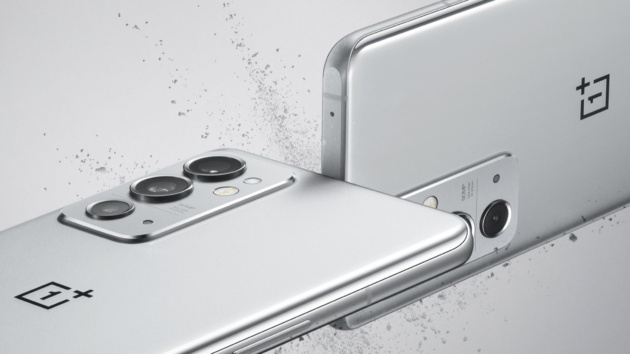 OnePlus 9RT è ufficiale, con Snapdragon 888 ed Android 11