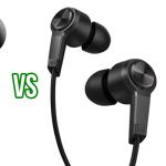 Xiaomi Dazzle vs Xiaomi Piston III vs Xiaomi Hybrid: il confronto