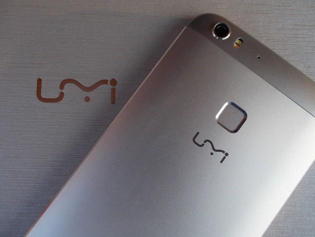 UMI Iron Pro: la recensione