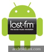 Lastfm esclusiva Android