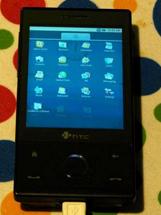 Android su HTC Diamond, XDA-developers vicini al porting completo