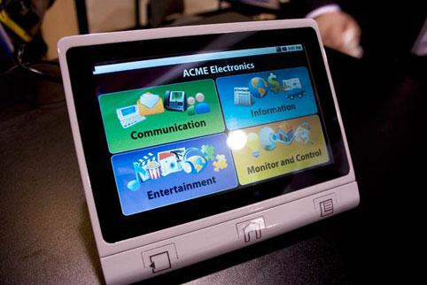 NIMble, il nuovo Android Desktop da 300$