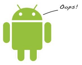 Grave security-bug di android nell'utilizzo del browser integrato