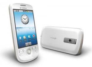 HTC G2 in arrivo a fine marzo con tim