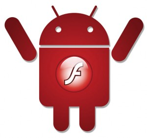 Finalmente Adobe Flash approderà su Android