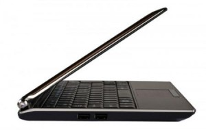 Android su Asus Eee Pc Shell