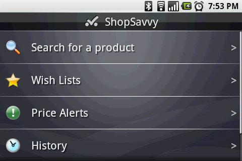 ShopSavvy integra l'SDK Android della Skyhook Wireless