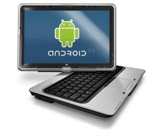 HP-Android, connubio possibile?