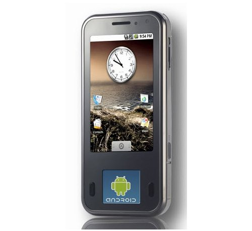 Ecco HighScreen PP5420, l'Android Russo by Vobis!